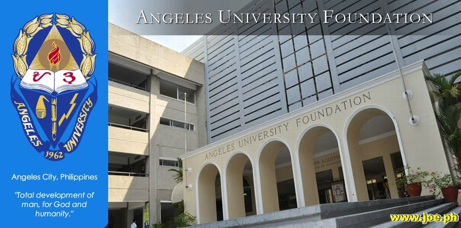 Angeles university foundation student scandal - 1 1