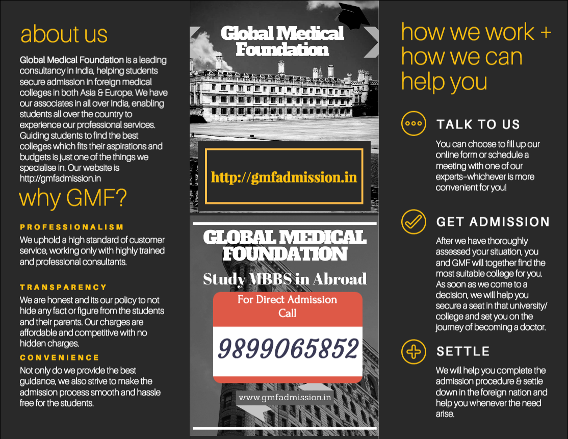 Global Medical Foundation