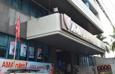 AMA School of Medicine Philippines