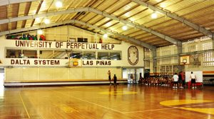 university of perpetual help