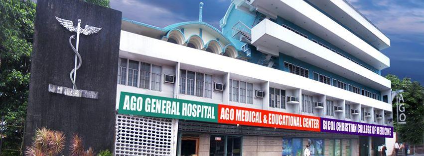 bicol christian college of medicine