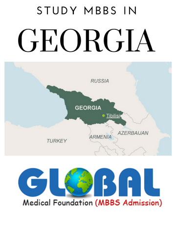 mbbs in georgia