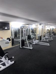 ternopil state medical university gym