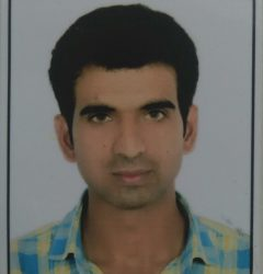 Student sent by Global Medical Foundation for MBBS in Kyrgyzstan.