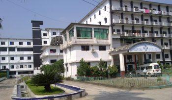 Z.H. Sikder Women's Medical College