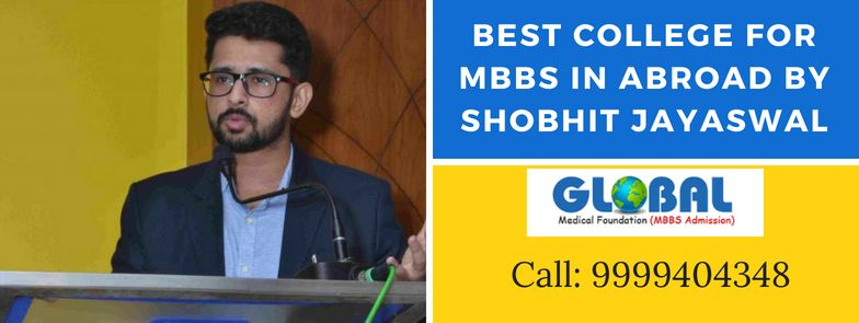 best college for mbbs in abroad