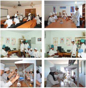 Jalalabad State University
