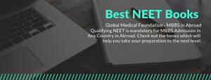 Best Books for NEET