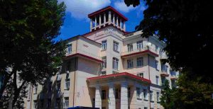 Dnipro Medical Academy