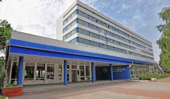 Zaporizhia State Medical University