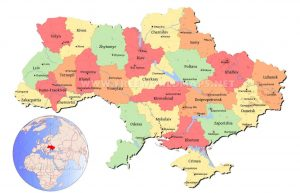 mbbs in ukraine - know where the universities are