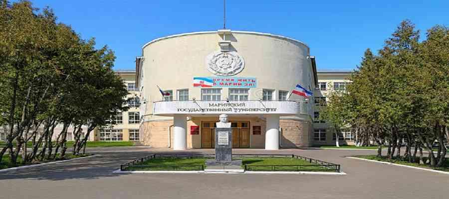 Mari State University