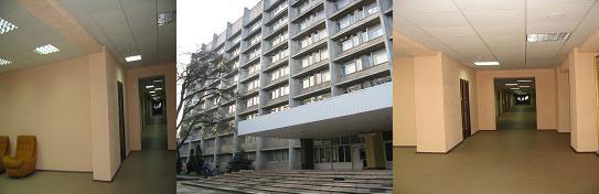 Rostov State Medical University hostel