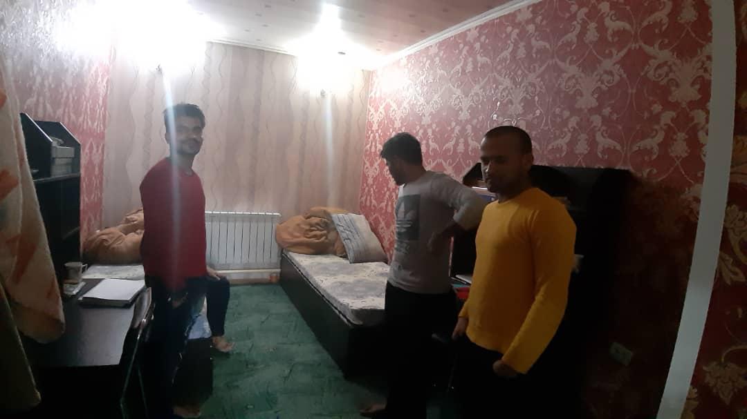 osh state university hostel